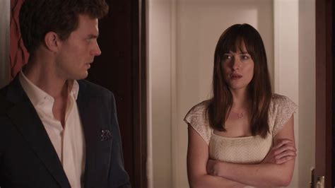 fifty shades of grey movie yahoo answers fifty shades of grey christian shows ana his play room in
