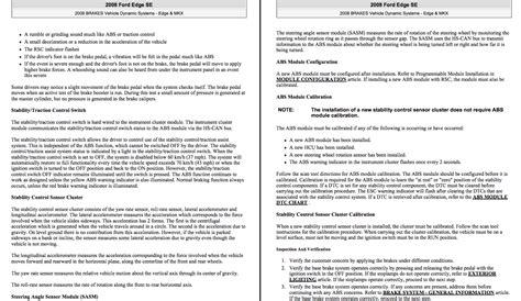 manual repair free 2009 chevrolet equinox lane departure warning download ford edge service and repair manual zofti free downloads