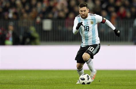 island m 248 ter messi og argentina i fotball vm