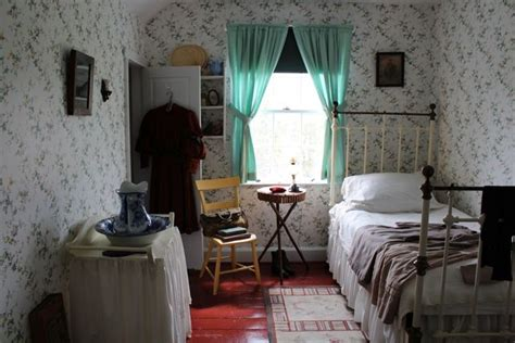 anne of green gables bedroom anne s prince edward island