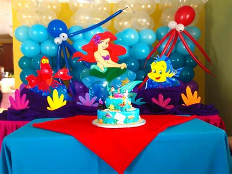 Under The Sea Balloon Decorations » Home Design 2017