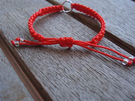 String Knotting - more knotting cord bracelets blueberry hill crafting