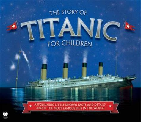 themes of the story my lost dollar the story of the titanic for children