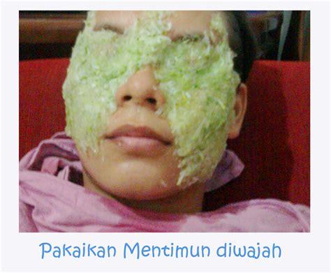 Masker Wajah Berjerawat masker alami wajah berjerawat berminyak buleipotan