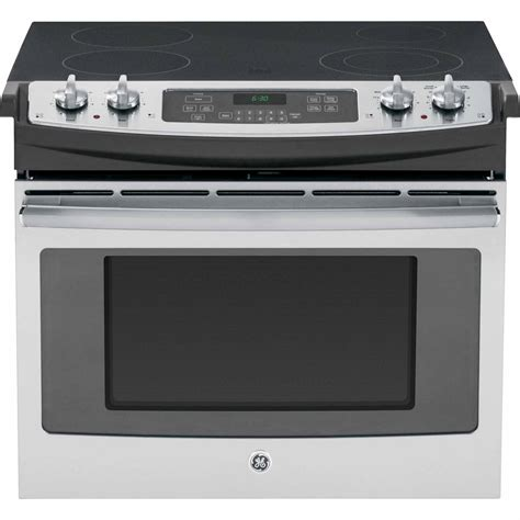 stainless steel appliances stainless steel stove ge appliances jd630sfss 30 quot drop in electric range