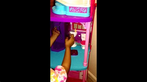 youtube barbie doll house barbie doll house toys cool kid youtube