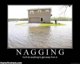 Nagging Girlfriend Meme - nagging quotes like success