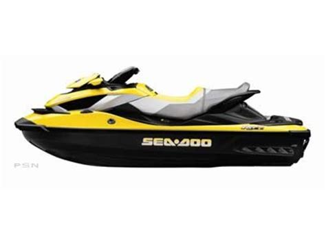 waterscooter les vente de jet ski seadoo motor sport import