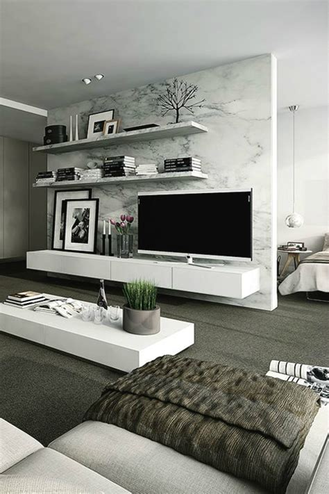 modern decorating ideas 40 tv wall decor ideas decoholic