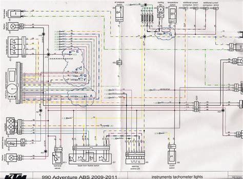 Ktm 2 Stroke Ignition Wiring Diagram