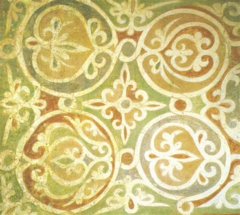 fresco ornament fresco ornament jennies fresco painting