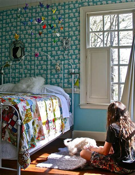 pretty girls room pretty bohemian girl room