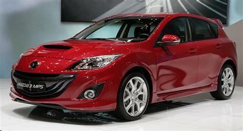 Mazda Mps 2020 by Mazda เป ดไลน การผล ตรถแบบ Mps ภายในป 2020 รถใหม 2019