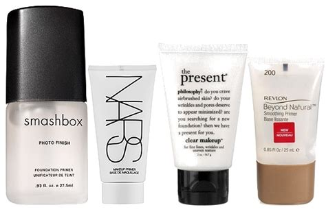 Makeup Primer Makeover how to use a makeup primer