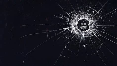 black image a working chronology of the black mirror episodes which