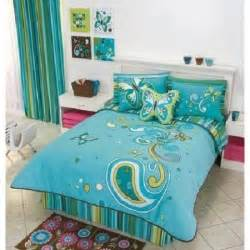 decorating ideas for bedroom blue green decorating