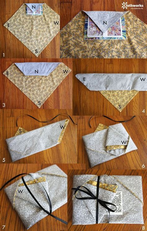 Japanese Wrapping Method | 131 best eco furoshiki images on pinterest wrapping