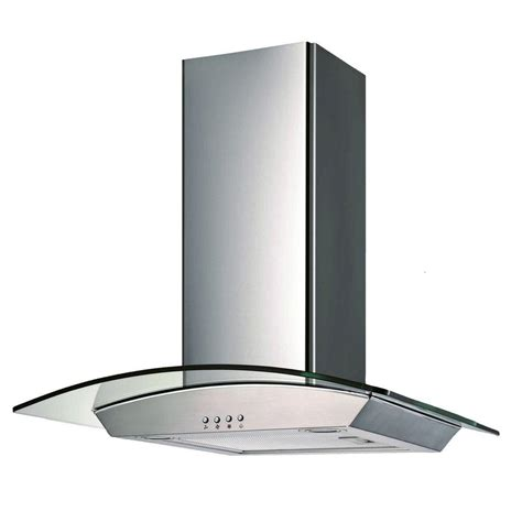 stove hoods kitchenaid 36 in wall mount canopy range in