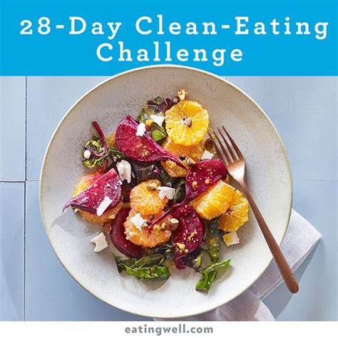 28 Day Sugar Detox Challenge by Each Day A Month And Vegetables On