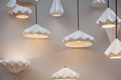 geometric lighting fixtures home decorating trends homedit