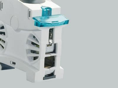 Fuse Holder Rt18m 63 Din Rail Mounting Wo L catalogue