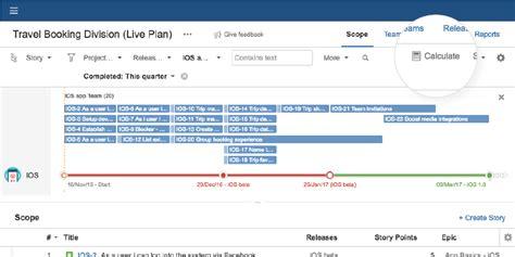 agile portfolio management with portfolio for jira and portfolio for jira agile roadmap planning tool atlassian