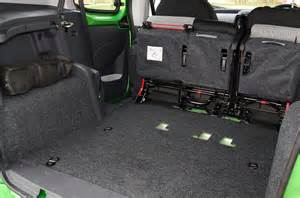 Cabin Styles fiat qubo review 2017 autocar