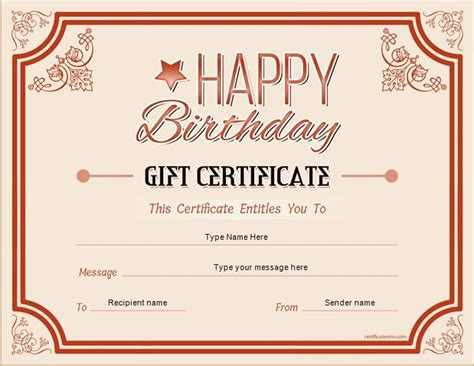 iou card template best 25 gift certificate template word ideas on