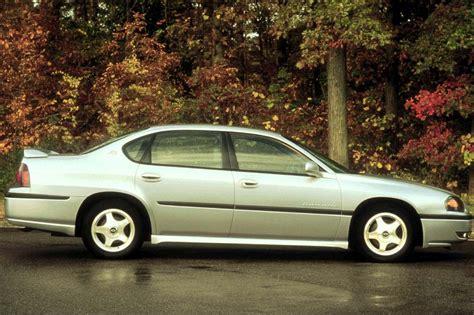 books on how cars work 2000 chevrolet impala user handbook 2000 05 chevrolet impala consumer guide auto