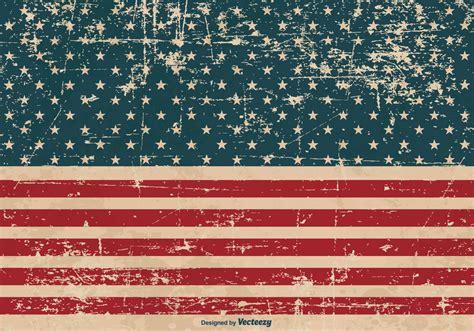 patriotic background patriotic grunge background free vector