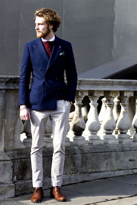Daniel Kennedy   London Streetstyle