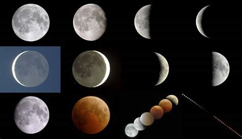Goleta Air and Space Museum: Total Lunar Eclipse, August ... Exposures Frames Catalog