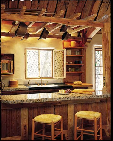 hobbit kitchen vote with your wallet natural building blog