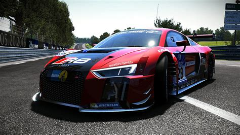 when was audi r8 released bsimracing