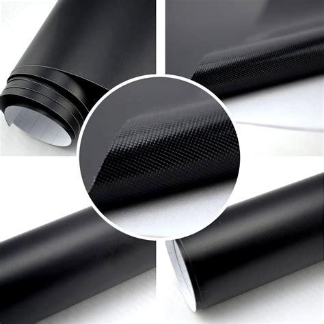 Autofolie Blasenfrei Kleben by 4 19 M 178 3d Carbon Folie Struktur Blasenfrei Selbstklebend