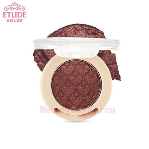 Etude Look At My Br413 box korea etude house look at my 2g winter sweet colors edition best
