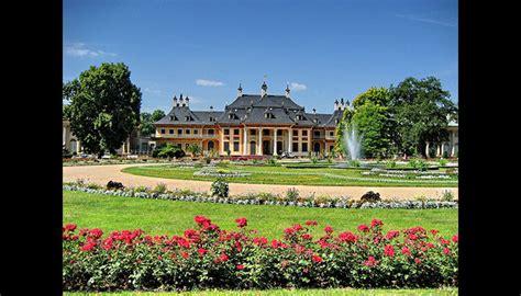 Englischer Garten Dresden by Pal 228 Ste Parks Und Pavillons Eine Tour Durch Die