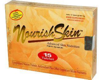 Nourish Skin Untuk Jerawat Nicestuffy Produk Nourish Skin