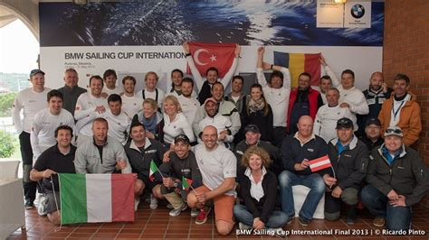 bmw sailing cup international final uecuencueluegue tuerk