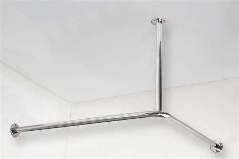 tringle pour baignoire d angle tringle rideau de pour baignoire d angle