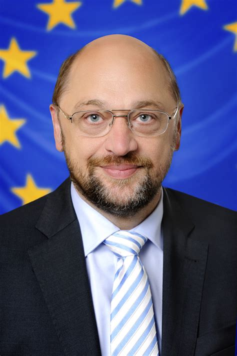 what does martin does martin schulz look to you