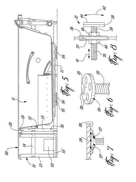 bathtub structure patent us8359682 bathtub support structure with decorative panel components and