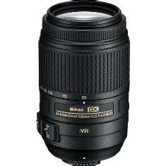 Dan Spesifikasi Lensa Nikon 70 300mm harga dan spesifikasi lensa nikon 55 300mm