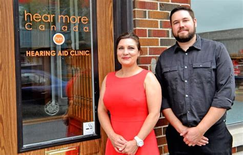Hearing Aid Specialist Cover Letter by The Ears It For Company Expanding Into Elmira Observerxtra