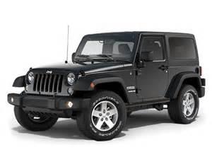 Jeep De Jeep Wrangler