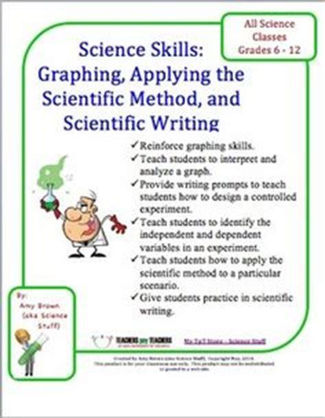 Scientific Method Study Guide Worksheet by Scientific Method Worksheets Homework Or Study Guide