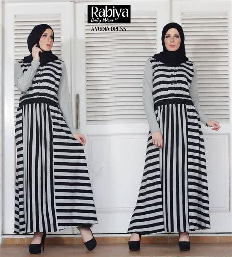 Ayudia Tunik By D ayudia dress baju muslim gamis modern