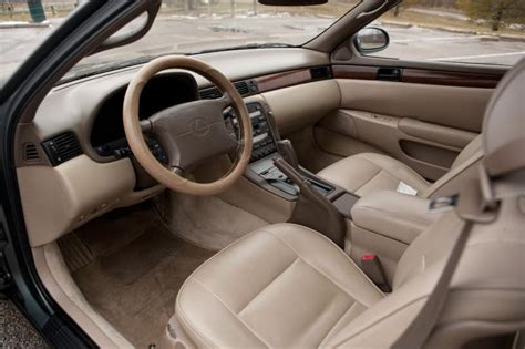 Sc400 Interior by Ky 1992 Lexus Sc400 Silver Spruce Metallic Club Lexus Forums