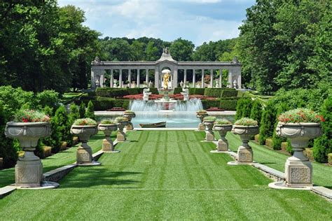 Nemours Gardens by 10 Places In Delaware That Look Like They Ve Been Taken