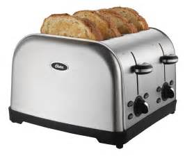 Bread Toaster Oster Tssttrwf4s 4 Slice Toaster Review Home Gadgets